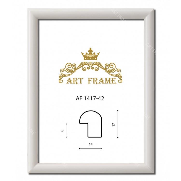 Пластиковый багет AF 1417-42