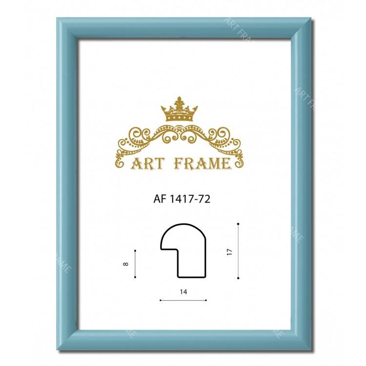 Пластиковый багет AF 1417-72