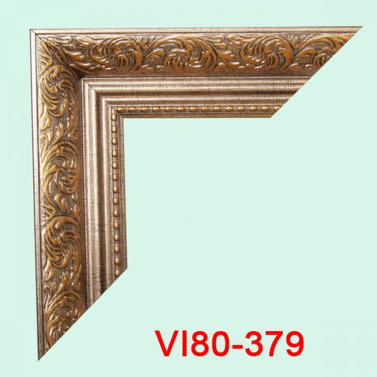 Пластиковый багет Vi-80-379