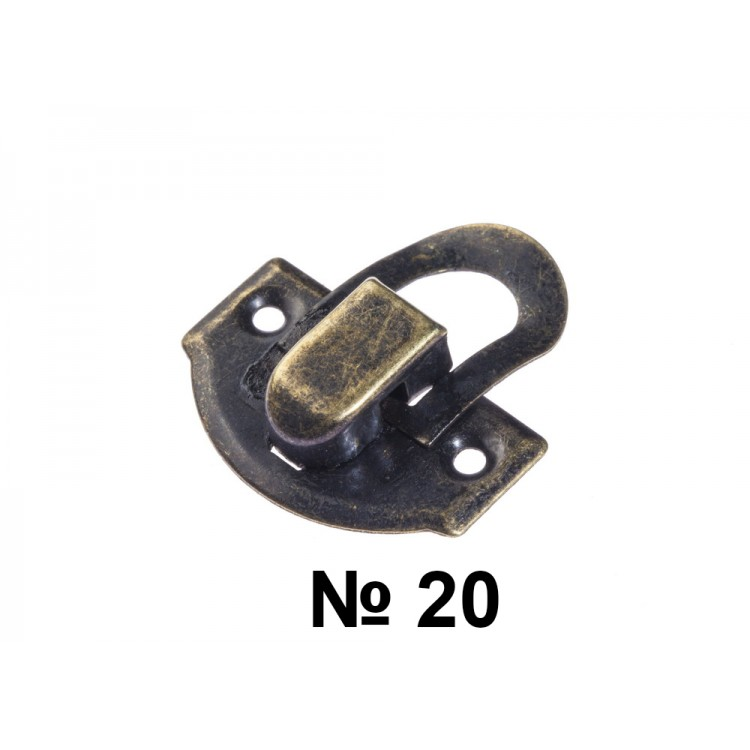 Фурнитура № 20 - 1000 шт